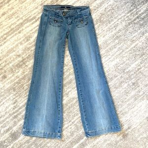 Tyte Bootcut Jeans